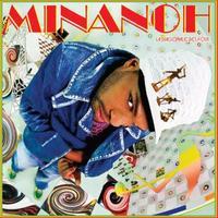 Mini album de Minanoh 'La diagonale des fous'