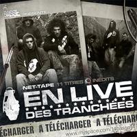 """Net-Tape """"En live des tranchées' du groupe 14 Basse"""