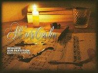 'Requiem sur partition ensanglantée', l'album d'Ali'N & Cesko
