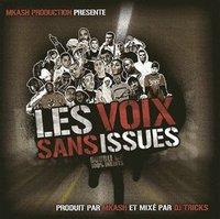 Sortie de la mixtape de MKash 'Les voix sans issues'