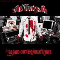 'Blood out connections', nouveau disque du beatmaker Al'Tarba
