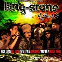 King-Stone Family présente la Net-tape 'King-Stone Effect 2'