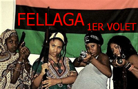 La mixtape 'Fellaga 1er Volet' à télécharger