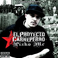Sortie de l'album de Pizko Mc 'El Proyecto Carneperro' le 13 juin 2009
