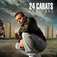 24 Carats sort son premier album, 'Le rituel', le 23 juin 2009