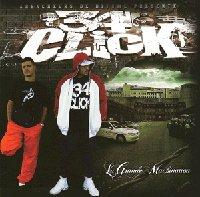 34 Clik 'La grande machination'