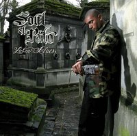 L'album 'Latin Blues' de Soul el Pato