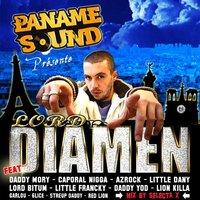 La mixtape: 'Paname Sound présente Lord Diamen'