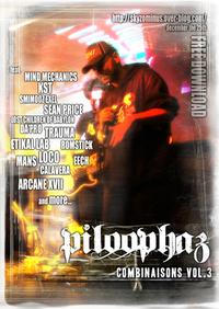 'Combinaisons Vol.3' de Piloophaz à télécharger