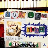 Ludocavic remixe entièrement l'album '1977' de Soklak