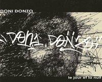 Premier album de Doni Donzo 'Le jour et la nuit'