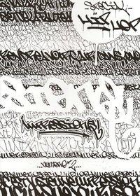 'Le Hip-Hop c'est cool' par Chivain