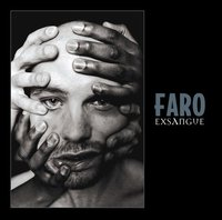 Sortie en CD du nouvel album de Faro 'Exsangue'