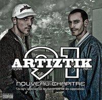 'Nouveau chapitre' du groupe Artiztik 91