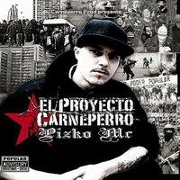 Téléchargez l'album 'El proyecto Carneperro' de Pizko Mc