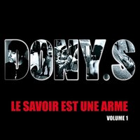 Dony.S feat Sabac Red 'Rien de simple'