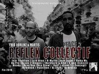 L'album 'Reflex collectif' de Fred Dorlinz & Martis prévu fin 2010