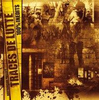 La compilation 'Traces de lutte' disponible en CD et Digital