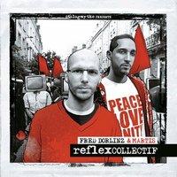 Fred Dorlinz & Martis feat Skalpel & Pizko Mc 'Les méandres du système'