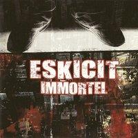 L'album 'Immortel' d'Eskicit en libre téléchargement