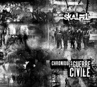 L'album 'Chroniques de la guerre civile' disponible en CD et Digital