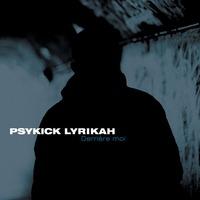 Sortie du nouvel album de Psykick Lyrikah: 'Derrière moi'