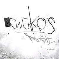 Net-tape 'Wakos Music Volume 1'