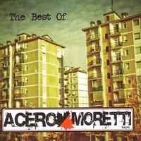 'The best of' du rappeur italien Acero Moretti disponible en CD
