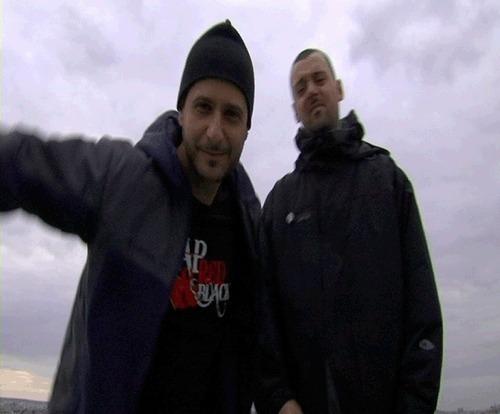 Interview de C.U.B.A. Cabbal & Acero Moretti