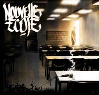 Mixtape 'Nouvelle Ecole' réalisée par L'Vice.Music