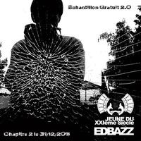Maxi de Ed Bazz 'Echantillon gratuit 2.0'