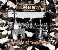 Maxi de Bes 'Tourments et conséquences' en CD et Vinyl