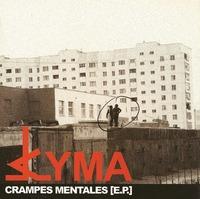Sortie du Ep 'Crampes mentales' de Kyma