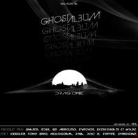 'Ghost album' de Drag.One en libre téléchargement