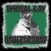 Premier extrait de l'album 'Audio thérapie' de Lyrical Kay