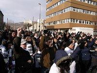 Rencontre nationale contre la répression sécuritaire et les violences policières le 25 février 2012 à Grasse