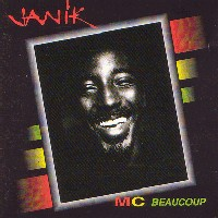 Mc Janik feat Collin Roache 'Raggamuffin'