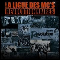 Net-tape 'La ligue des Mc's révolutionnaires - Volume 4'