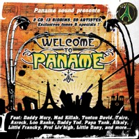Paname Sound 'Welcome to Paname'