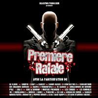 Mixtape 'Première rafale' en free download