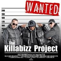 Killabizz 'Wanted'