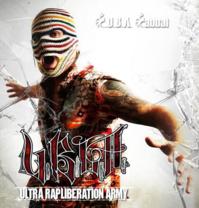 Nouvel album de C.U.B.A Cabbal: 'Ultra Rap Liberation Army'