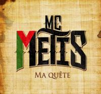L'album 'Ma quête' de Mc Métis