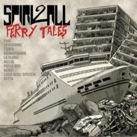 Net-tape de Spiri2all 'Ferry tales'