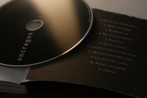 Le livre-album d'Ancrages 'Leur laisser la France'