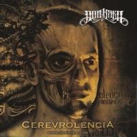 L'album 'Cerevrolencia' de Don K.Sen disponible en CD et Digital