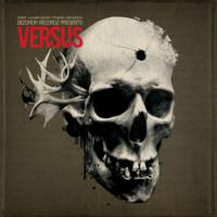 'Versus', Maxi de Dezordr Records disponible en Vinyl et Digital