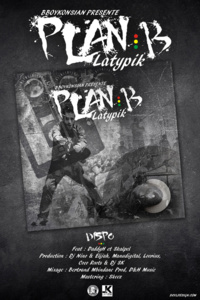 Net-tape de Latypik 'Plan B' à télécharger