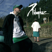 L'album éponyme de Piloophaz disponible en CD et Digital