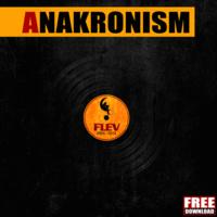 Net-tape de Flèv 'Anakronism'
